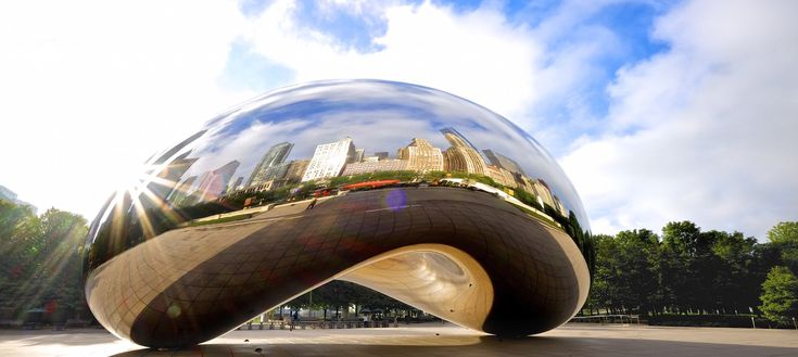 The 30 Most Popular Instagram Places in Chicago