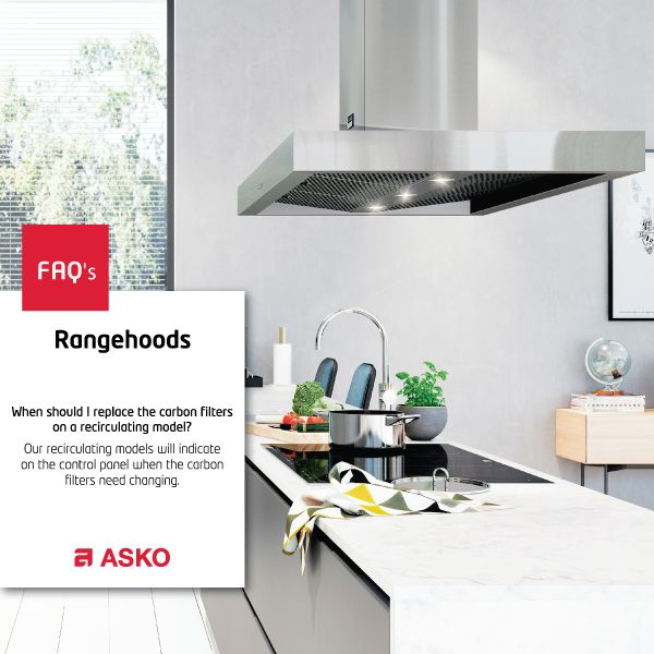 A top-class rangehood should complement your kitchen's décor, enhance your cooking experience, and make it easier to clean up.