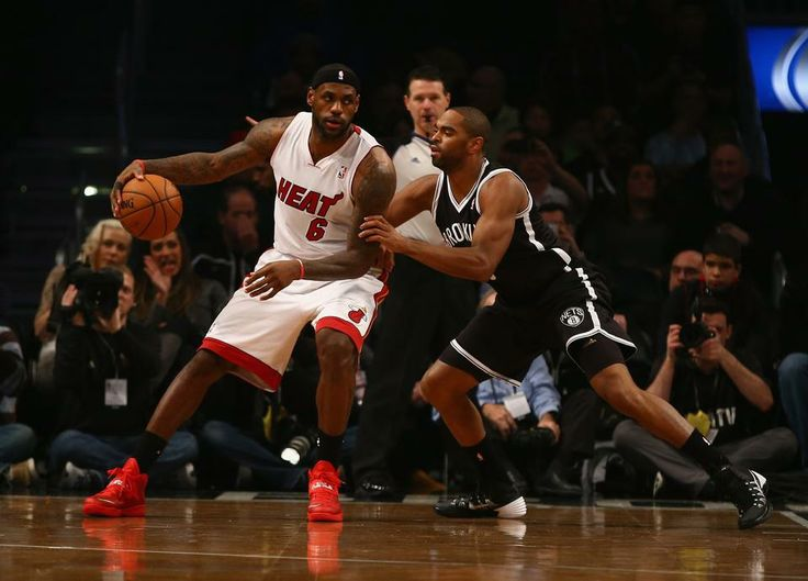 Tonight, don't miss out on the Miami Heat game against the Brooklyn Nets at 8PM in the American Airlines Arena!  #LetsGoHeat #MiamiHeat #BrooklynNets #AAA #AmericanAirlinesArena #Heat #3Peat #Basketball #NBA #HeatGame #Tonight #Cervera #CerveraRE #CerveraRealEstate