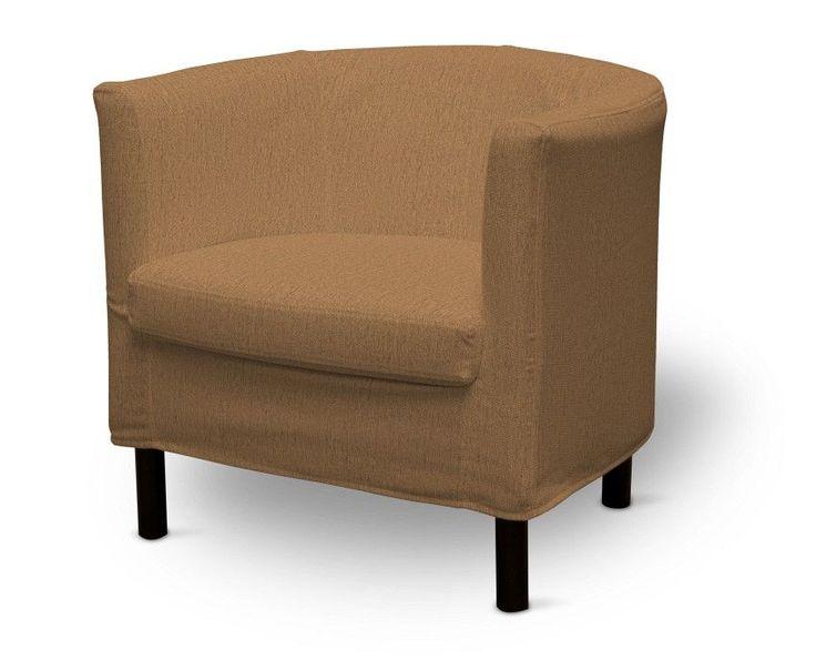 Pokrowiec na fotel Solsta fotel Solsta w kolekcji Living, tkanina: 113-72