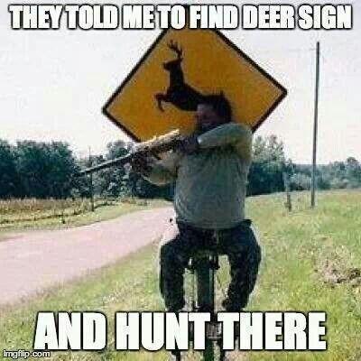 Hunting humor Www.baycitiesinteractive.com