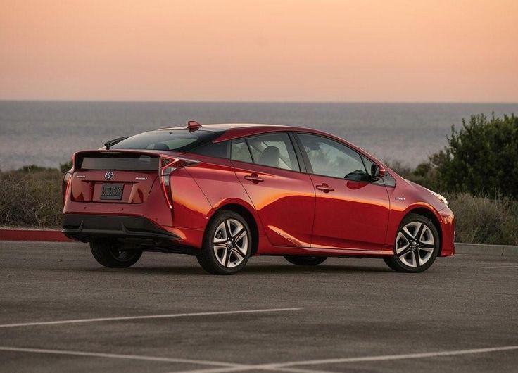 """EuroNcap : deux hybrides et un SUV, """"les plus sûrs pour 2016"""""""