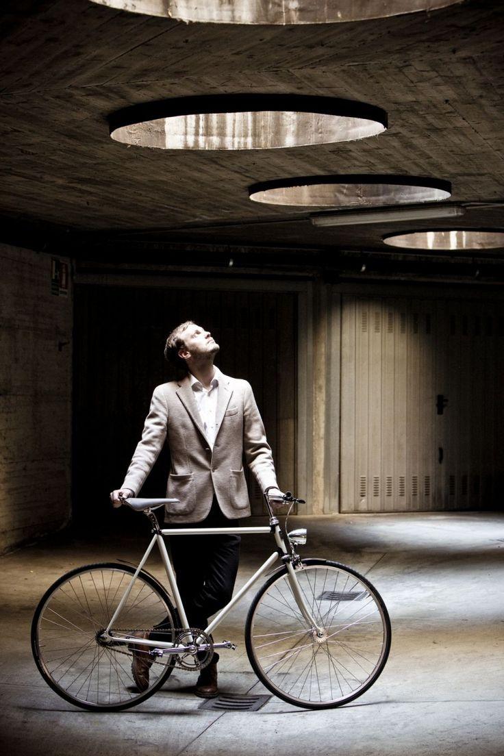 Bicicletta Pagani Duecentodue 202 - Emotional Bike