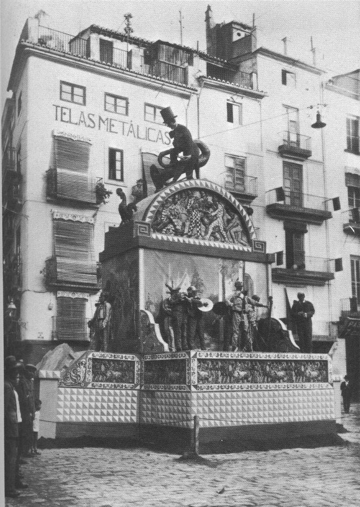 Plaza Doctor Collado (1929)