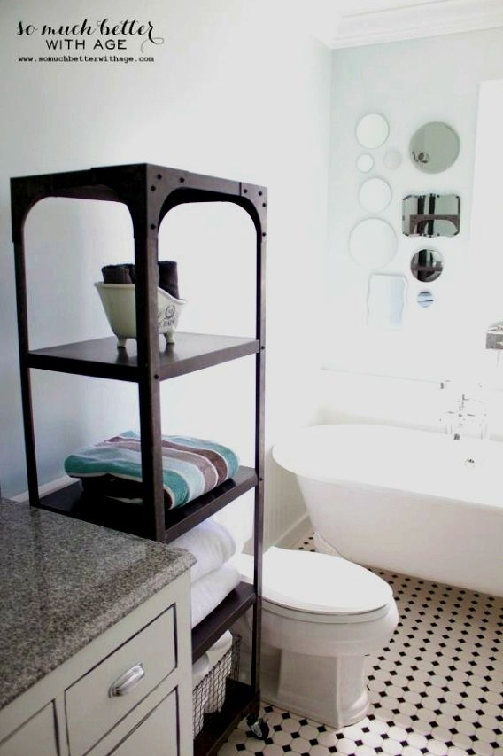 Bathroom Decor Info Consider The Purpose When Building It Amount Of People Who Can Have In Room At Once And What They Ll Utilize For