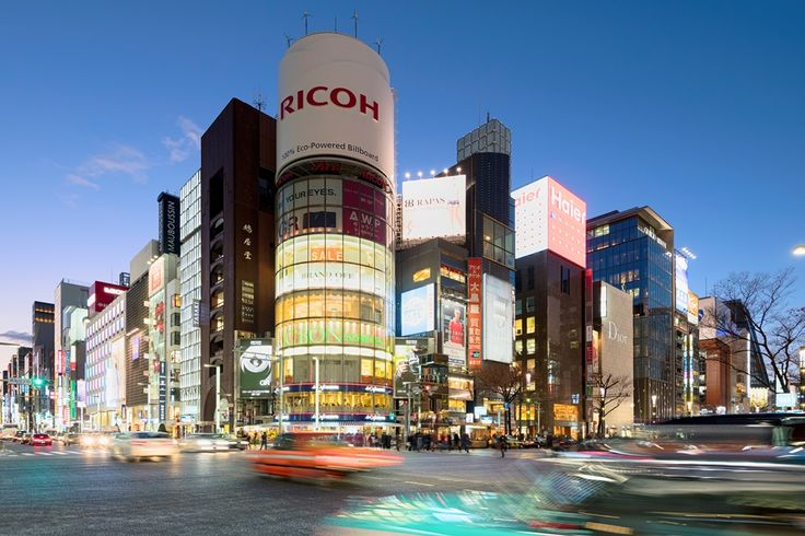 7 Funky Things That Will Open Your Mind in Tokyo