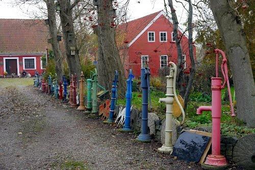 Beautiful Langeland - Denmark
