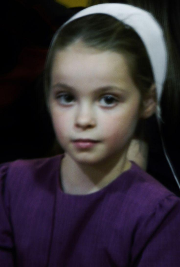 Beautiful Amish Girl Photo By Melnee  Melnees Ohio -2532