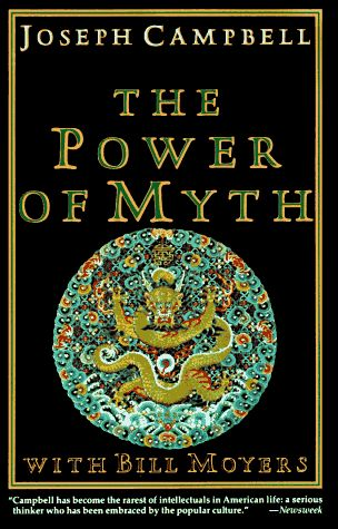 The Power of Myth - BookOutlet.ca