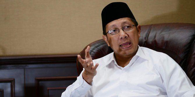 Menteri Agama Lukman Hakim Saifuddin menilai fenomena Lesbian, Gay, Biseksual dan Transgender (LGBT)