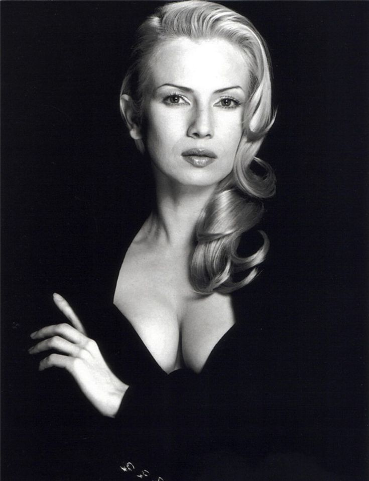 Traci Lords by Greg Gorman