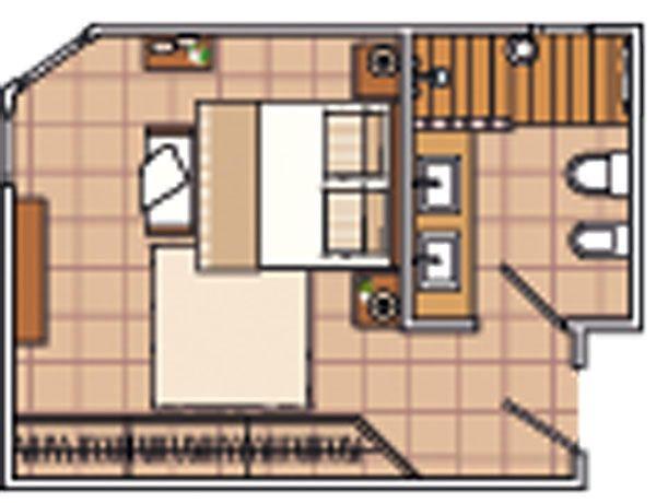 planos y presupuestos de dormitorio