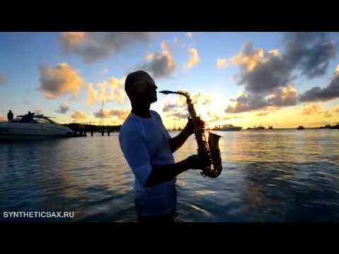 Imany vs Syntheticsax - You Will Never Know (Ivan Spell & Daniel Magre Reboot) - YouTube