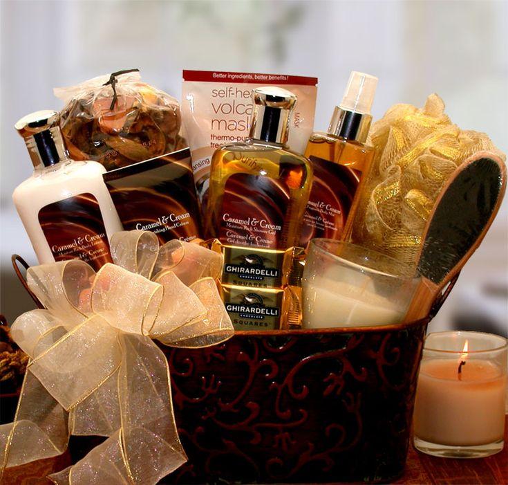 116 best La Bella Baskets Mother's Day Gifts images on Pinterest ...