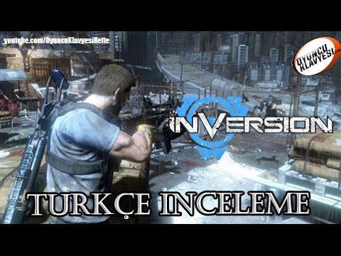Inversion Oynuyoruz