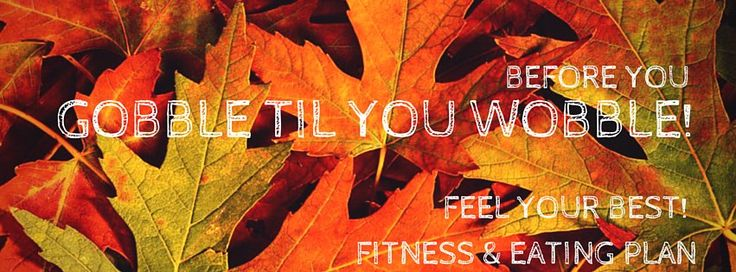 I'm excited to announce the next 21 Day Fix Group Challenge! We'll be kicking off on November 1st, just in time to get fit and healthy before Thanksgiving! Ready to lose the weight, gain control ov...