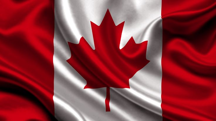 Preview Canada Flag Wallpaper