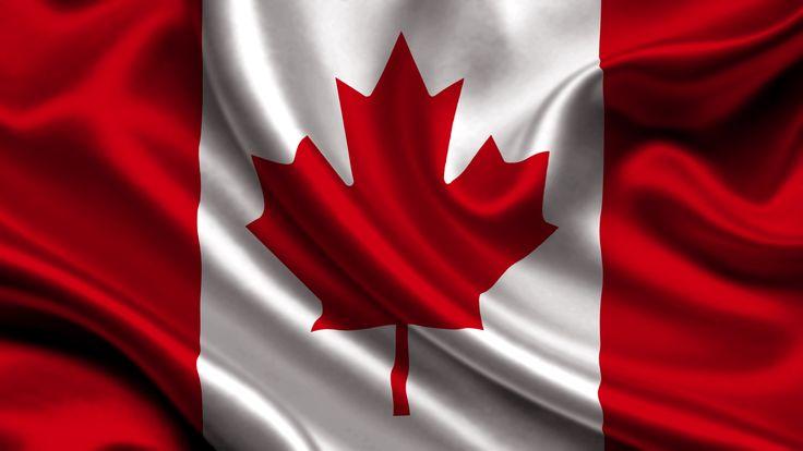 Fotos & Bilder Kanada Flagge Strips Bilder #328984 Download
