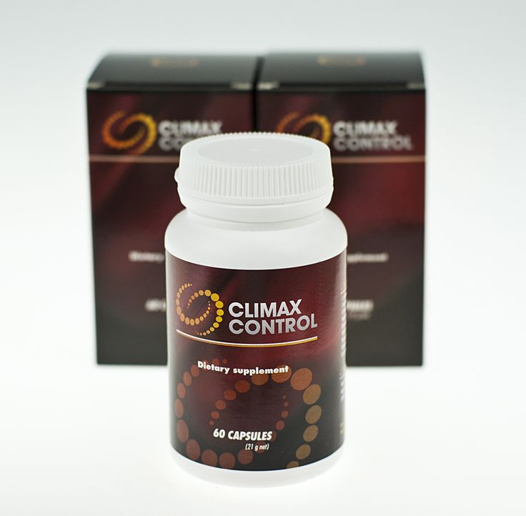 potency supplements