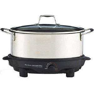25 best ideas about west bend slow cooker on pinterest for Primal kitchen south bend