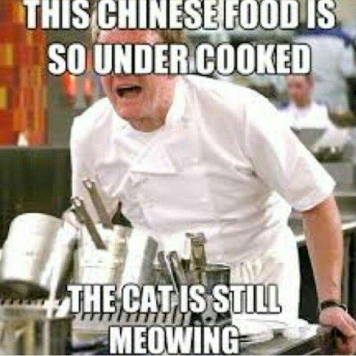 Restaurant Kitchen Jokes best 25+ chef meme ideas on pinterest | hells kitchen meme, gordan