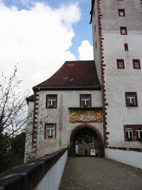 Schloss Colditz (Muldentalkreis) - Ausflugsziele in der Region Sachsen