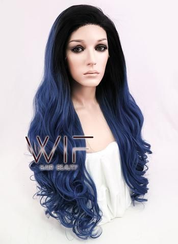 Lace Front Wigs – Page 6 – Wig Is Fashion