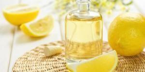 Cuáles son las propiedades del aceite esencial de limón