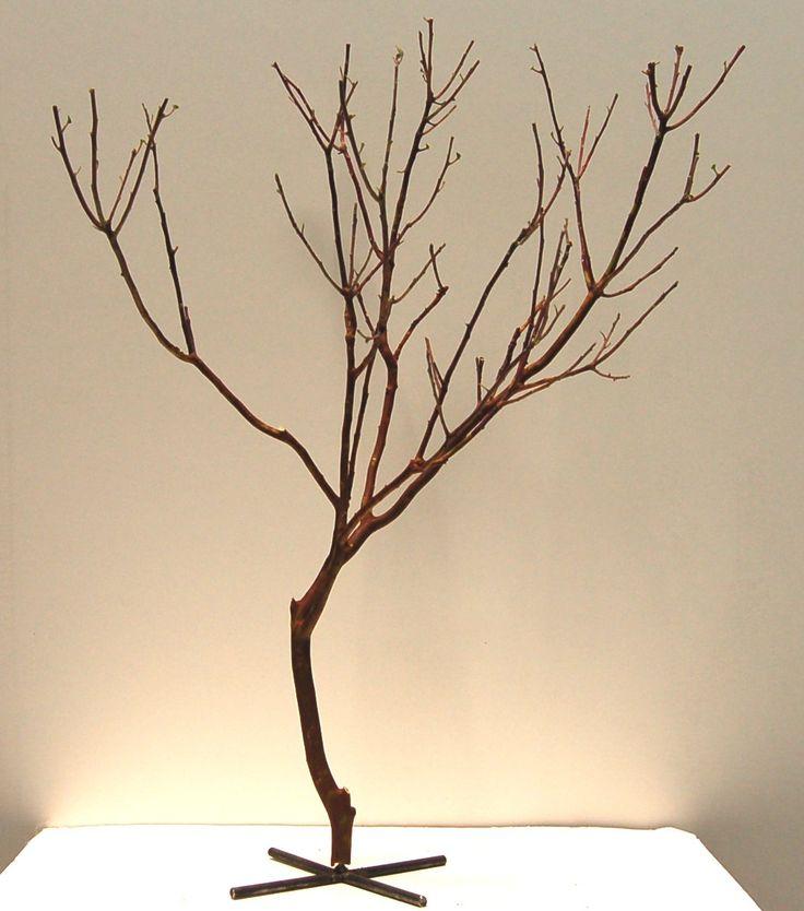 Accessories: Decorative Manzanita Tree Branch Wedding Centerpieces, Interesting Manzanita Centerpieces Brown Tree Branch