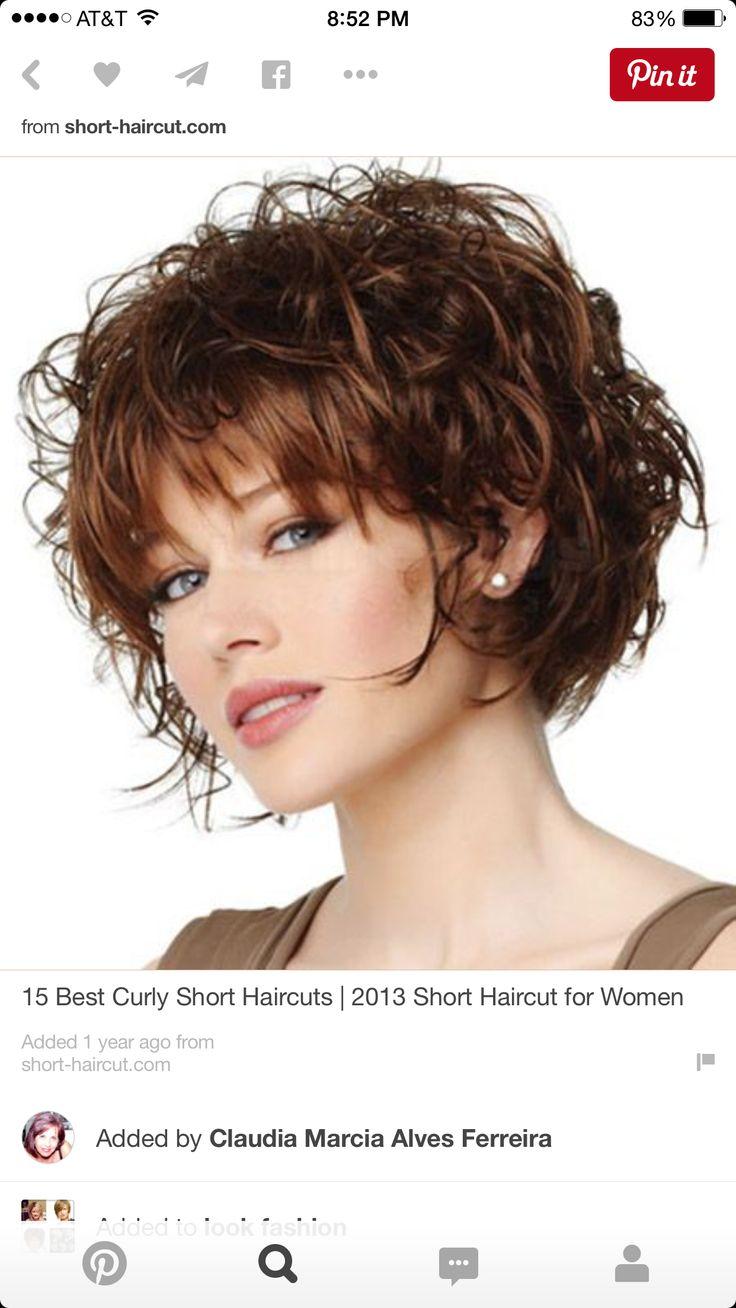 13 best Short Haircuts images on Pinterest | Short films