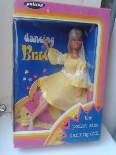 Beautiful Boxed Dancing Brit Pippa Doll | eBay