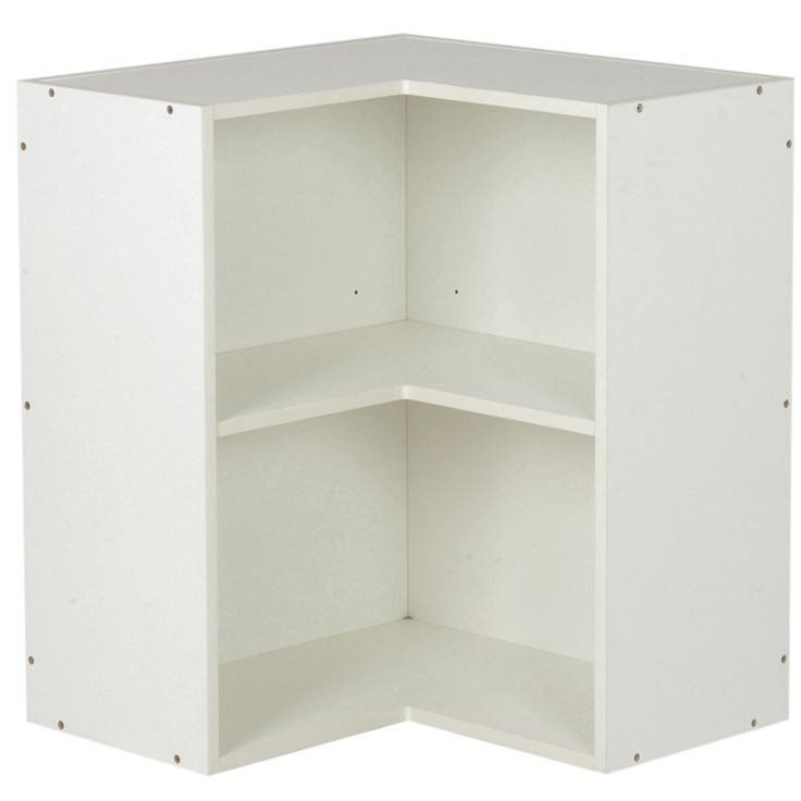 Kaboodle 600mm Wall Corner Cabinet