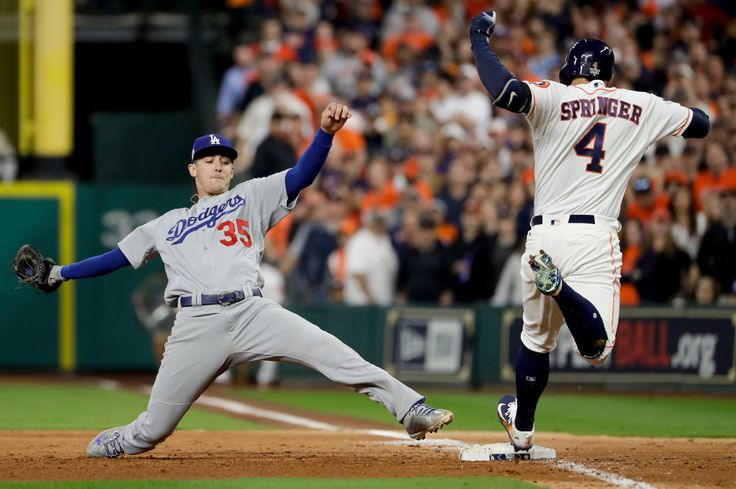 World Series 2017: How the Astros Won Game 3 Inning by Inning