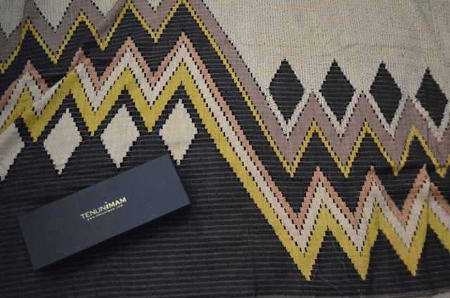 tenun imam is one of indonesian silk handwoven, often classified as tenun rang rang with 'semi wool' texture on thread