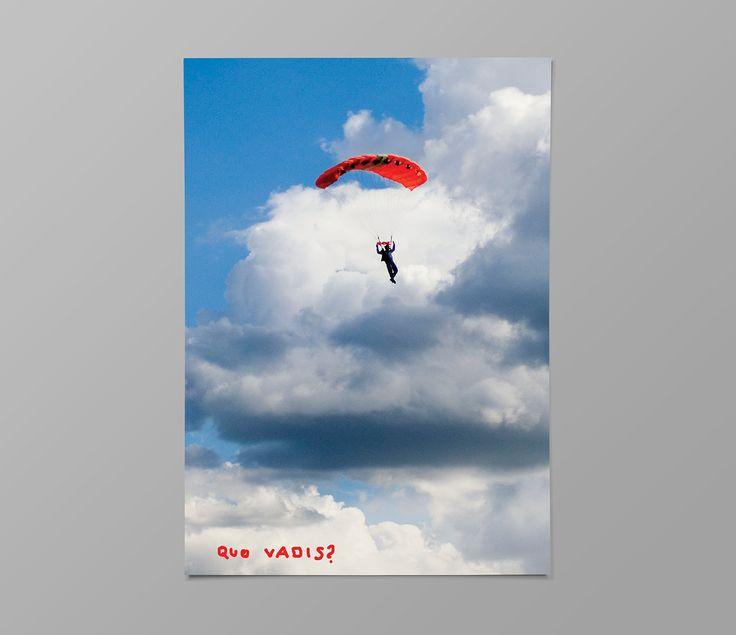 Quo Vadis? poster