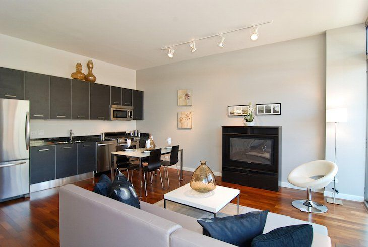 Best 10 Open Plan Kitchen Living Room Ideas For Small Spaces Open Plan Kitchen Living Room Open Kitchen And Living Room Living Room Dining Room Combo