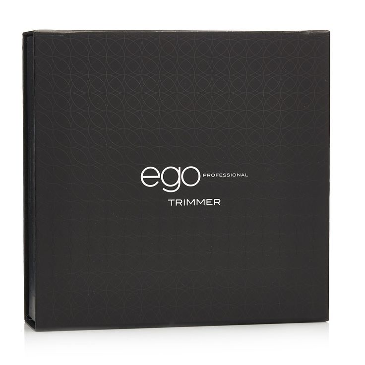 ego Professional Trimmer - 3.