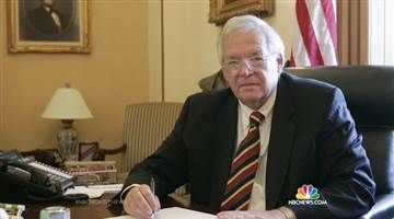 Dennis #Hastert Paid Millions to Hide Sexual Misconduct