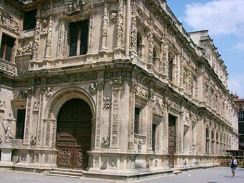 Sevilla City Hall