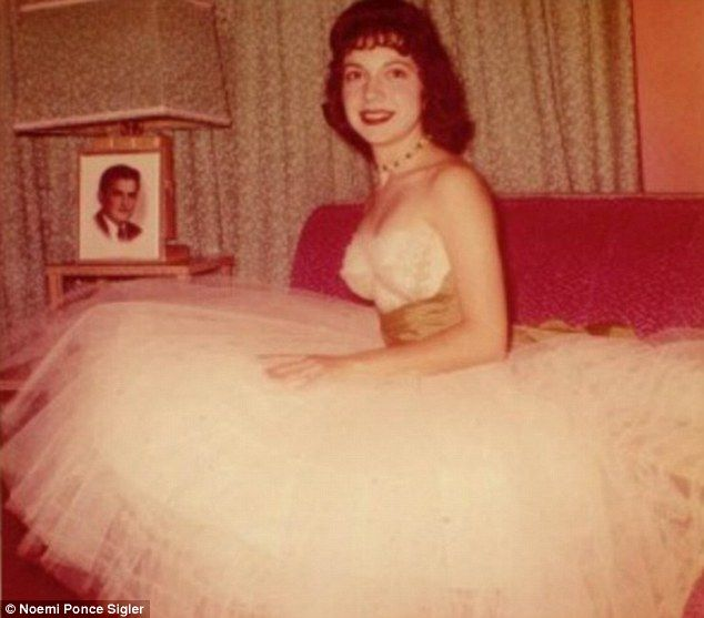 Ex-Catholic priest, 83, is arrested for the murder of beauty queen, 25, whose body was found face down in a canal 56 years ago, days after he heard her confession