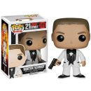 Pop! Vinyl 21 Jump Street Morton Schmidt Pop! Vinyl Figure This 21 Jump Street Morton Schmidt Pop! Vinyl Figure appears in his prom suit as worn in the film and on the advert for the 21 Jump Street film.