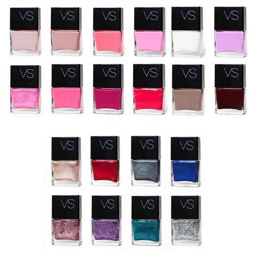 Victoria Secret Nova Coleção prego polonês 2