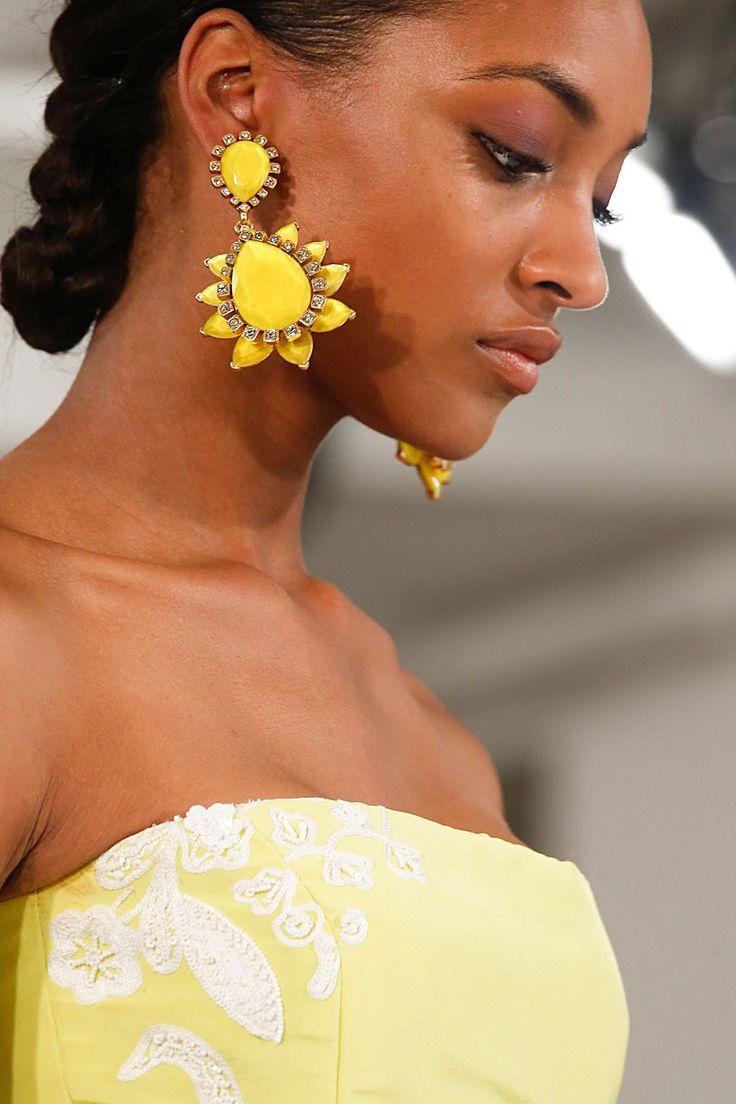 37 best oscar de la renta jewelry images on Pinterest ...