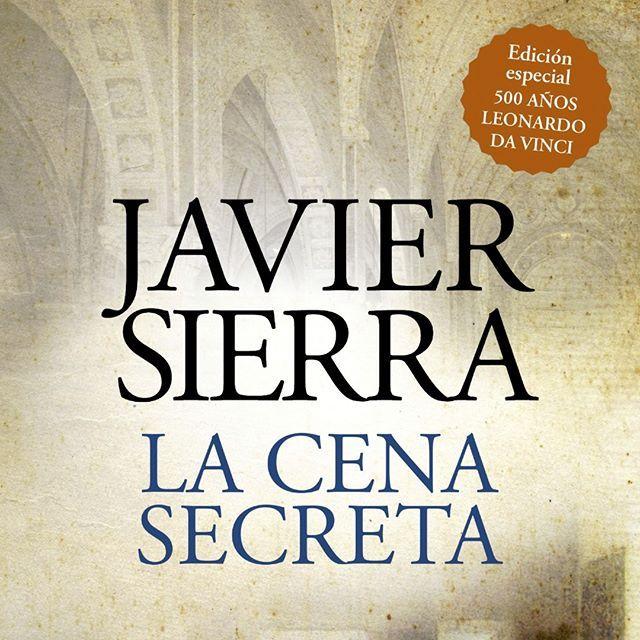 Pin En Javier Sierra