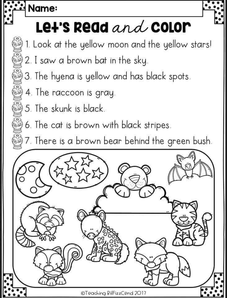 Pin By Karina Zayarnaya On Teaching English Reading Comprehension Activities Reading Comprehension Kindergarten Comprehension Activities