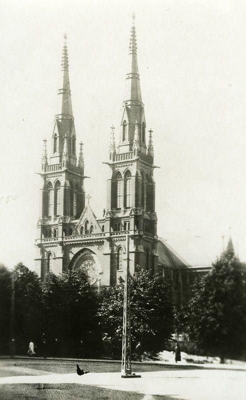 Johanneksen kirkko #church #kirkot