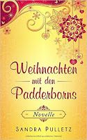 Zeit für neue Genres: Rezension: Weihnachten mit den Padderborns - Sandr...