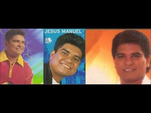 ÉXITOS DE JESUS MANUEL (CON LOS DIABLITOS)