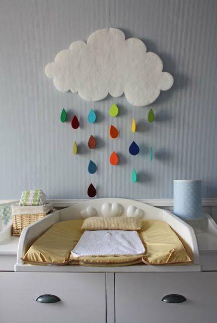 Idées mobiles nuage de douceur