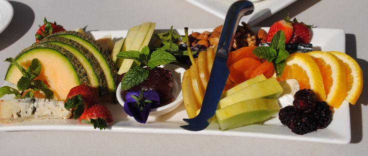 Beautiful food from Gracebrook Lunch Menu